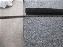 China Black Basalt Stone G684, Black Pearl, Fuding Black, Brick Paving Tile on Mesh, Mesh Paver,Cobble Stone, Cube Stone, Paving Sets, Floor Covering, Courtyard Paver, Step Pavement, Driveway Paver