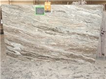 Fantasy Brown Marble