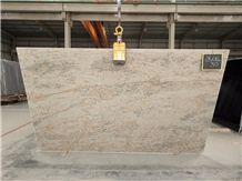 Jubilee Gold Granite Slabs
