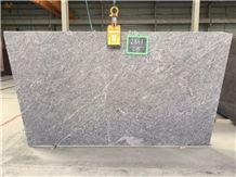 Kingfisher Blue Granite
