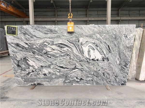Viscon White Granite From India 511999 Stonecontact Com