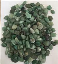 Polished Pebble Stone, Crystal Stone