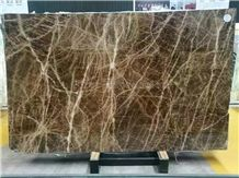 Cheap Brown Onyx Slabs & Tiles/Classic Onyx for Wall Covering Tiles & Floor Covering Tiles/Indoor Decoration Building Stone/Chinese Onyx Big Slabs/Onyx Pattern/Hot Sale New Polished Rock Sugar Onyx
