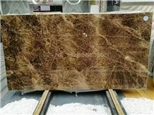 China Brown Onyx Slabs & Tiles/Classic Onyx for Wall Covering Tiles & Floor Covering Tiles/Indoor Decoration Building Stone/Chinese Onyx Big Slabs/Onyx Pattern/Rock Sugar Onyx/Good Price Onyx Slabs