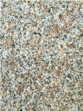 Hot Sale G648 Slabs & Tiles/Golden Brown/Deer Brown/Poony Red/Queen Rose/Rose Pink Granite Tiles for Floor Covering and Wall Cladding/Own Factory/Good Price & High Quality/Best Price Red Granite