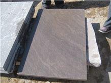 Brownstone Patterns, China Brown Sandstone Slabs & Tiles