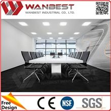 InteriorStone Page Wanbest Industrial Co Ltd - Detachable conference table