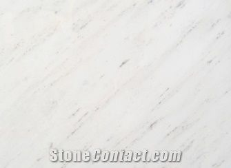Palissandro White Marble From United Arab Emirates
