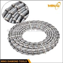 High Quality Diamond Wire Saw for 6.3mm,7.3mm, 8.8mm, 11.0mm, 11.5mm