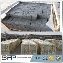 All Sides Natural Split Cube/Cobble Basalt,Gray Basalt,Grey Basalto,Andesite Stone, All Sides Natural Split Basalt Tiles/Cut to Size/Slabs/Flooring/Walling/Pavers