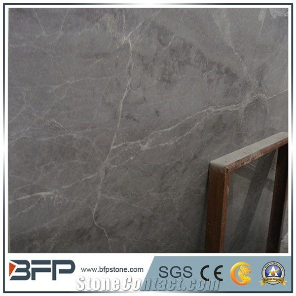 Badal Grey Marble Tiles Slabs Claros Dark Grey Marble Slabs Claros