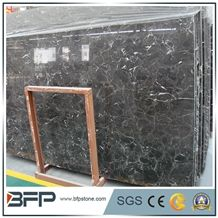 Coffee Mousse Marble Slabs,Prestige Brown Marble Tiles,Brown Grey Chinese Marble Wall Covering Tiles