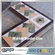 Water Jet Marble Border Line, Trim, Molding for Home Decoration