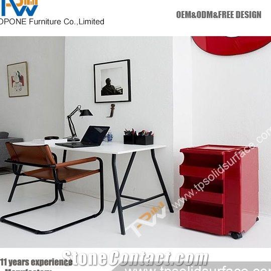 Half Round Office Desk Artistic Design U Type Office Desk From China - Half round office table