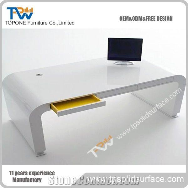 Modern Office Desk Set Design Furniture Material