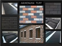 Armenian Tuff Stone