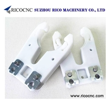 Iso30 Toolholder Forks Cnc Tool Clips for Woodwork