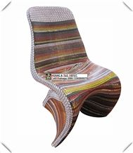 Chair Made by Mosaic, House Chair ,Mosaic Chair
