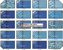 China Swimming Pool Mosaic,Swimming Pool Trims,Pool Corner,Pool Paver,Ceramic Mosaic,Blue Mosaic for Pool,Crack Ceramic Mosaic,Glass Mosaic Pattern for Pool, Porcelain Pool Tile for Swimming Pool
