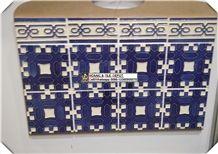 Handmade Ceramic Tile,Handmade Mosaic Tile