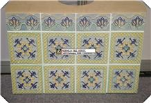 Kitchen Backsplash Ceramic Tile,Wall Tiles