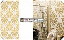 Mosaic Pattern,Mosaic Design