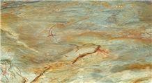 Val Dorcia Quartzite Slabs