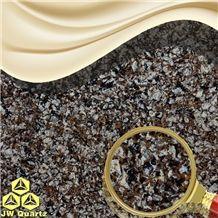 Jw Color Palette-Classic Artificial Quartz Stone Slab for Countertop