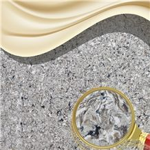 Jw Vortex-Non Porous Artificial Quartz Stone Slab for Wash Basin and Bath Top