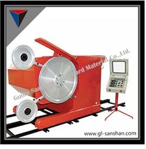45kw Quarry Wire Saw Machines, Stone Cutting Machinery, Stone Quarry Tools, Granite and Marble Quarry Tools