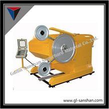 Granite Quarry Cutting Wire Saw Machines,Stone Machinery,Stone Cutting Machines,Quarry Machines