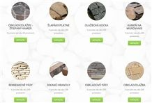 Landscaping Stones, Cube Stone, Paving Sets