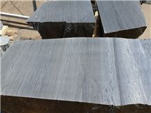 Wood Grained Greywacke Blocks