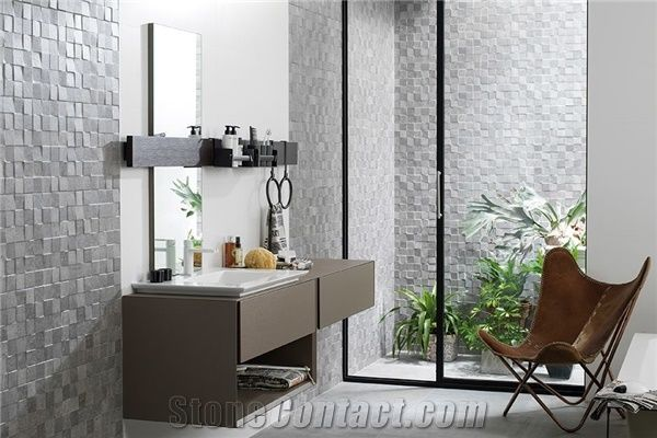 Porcelanosa Tile Line from United States - StoneContact com