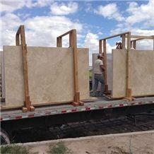 Torreon Travertine Slabs