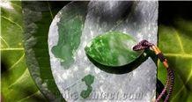 Rough Nephrite Jade