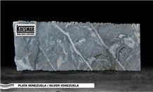 Plata Venezuela Slabs, Silver Venezuela