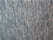 Phoenix Tail Red Granite
