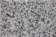 Tongan White Granite, G655 Granite,Jiao Mei,Hazel White,Rice Flower,Rice Grain White,Rice White,Tong an Bai,Tongan Bai,White Flower,Tongan White, China White Granite Tiles, Flamed, Bush Hammered