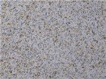 Yellow Sandrock Granite,Shandong Rust Granite