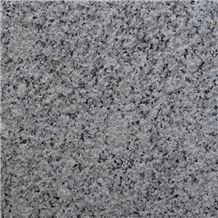 Hot Sale Granite -G735 Lihua White Granite Bush Hammered Surfaced White Granite & Slabs&Tiles