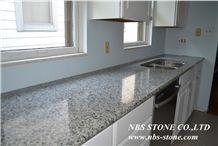Azul Granite Countertop