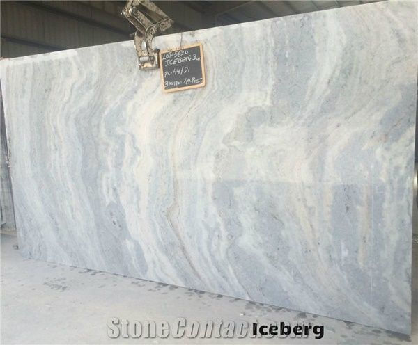 Iceberg Marble From India Stonecontact Com