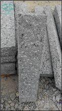 Chinese G603 Light Grey Granite Palisade for Garden Decoration