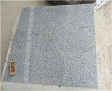 Cheap China Grey Granite G602 Polished Thin Floor Covering Tiles, 40×40×1cm Grey Sardo Thin Wall Tiles, New Bianco Sardo Granite G602 Home Decoration Slabs