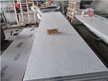 China Padang Dark Cheap Grey G654 Sesame Black Granite Flamed Cutter Slabs & Tiles, Wall & Floor Covering Pattern Clading, Natural Building Stone Exterior Decoration Quarry Owner