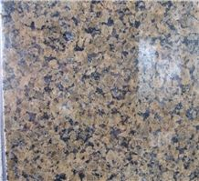 Tropic Brown Granite Slabs & Tiles, Chinese Brown Granite Wall Covering Tiles,Gold Drill,China Tropic Brown Granite Floor Covering Tiles,China Golden Diamond Granite Wall Cladding, China Diamond Gold