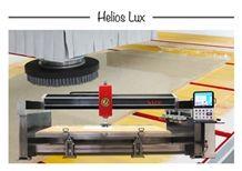 Polishing Machine - bridge polishing machine