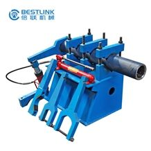 Bestlink Breakout Bench for Down the Hole Hammer