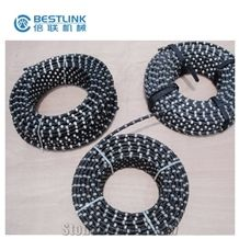 Diamond Wire Saw Marble and Granite Cutting Tools for Sale
